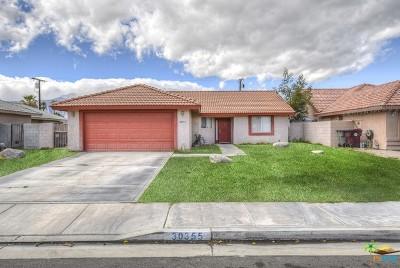 Cathedral City Single Family Home For Sale: 30355 Avenida Juarez