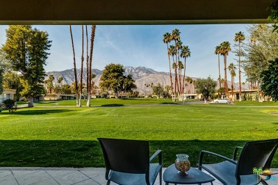 Palm Springs Condo/Townhouse For Sale: 101 Westlake Circle
