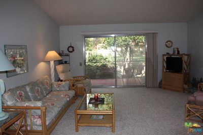 Indio Condo/Townhouse For Sale: 82166 Ullman Road