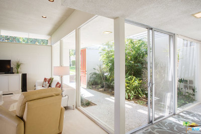 Sandpiper Palm Deser Condo/Townhouse For Sale: 72563 El Paseo #1015
