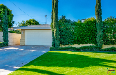 Indio Single Family Home For Sale: 81300 Riverlane Drive