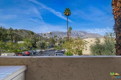 Palm Springs Condo/Townhouse For Sale: 5300 E Waverly Drive #5203