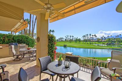 Palm Desert CA Condo/Townhouse For Sale: $559,000