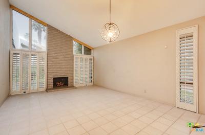 Palm Springs Condo/Townhouse For Sale: 1777 E Ramon Road