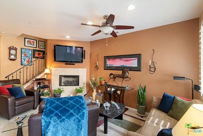 Palm Springs Condo/Townhouse For Sale: 425 Copper Canyon Road #3