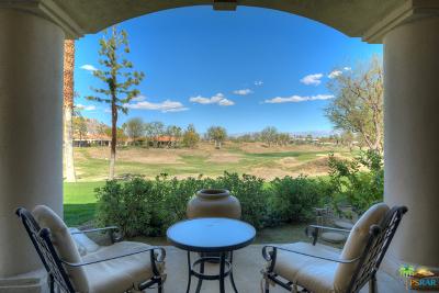 Palm Desert, Indian Wells, La Quinta Condo/Townhouse For Sale: 56634 Riviera Drive