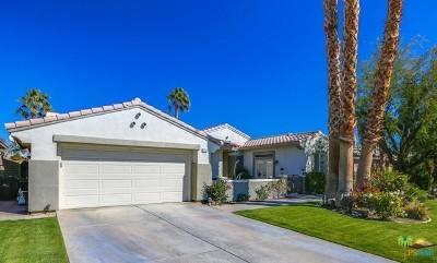 Palm Desert Single Family Home For Sale: 77572 Marlowe Court