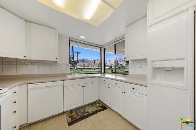 Rancho Mirage Condo/Townhouse For Sale: 16 Cadiz Drive