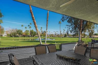 Rancho Las Palmas C. Condo/Townhouse For Sale: 75 Marbella Drive