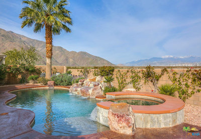 Mountain Gate Single Family Home For Sale: 1076 Vista Sol