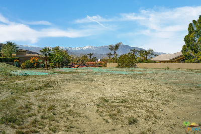 Indian Wells Residential Lots & Land For Sale: 78215 Monte Sereno Circle
