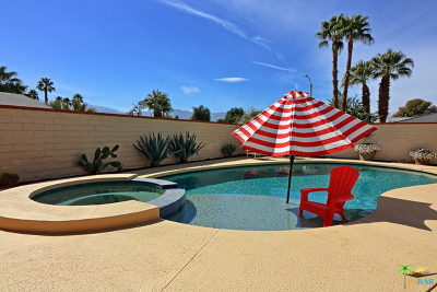 Palm Desert Country Single Family Home For Sale: 42145 Tennessee Avenue