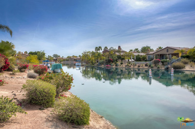 La Quinta, Palm Desert, Indio, Indian Wells, Bermuda Dunes, Rancho Mirage Single Family Home For Sale: 76 Via Santo Tomas