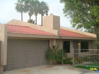 Cathedral City Single Family Home For Sale: 31075 San Eljay Avenue