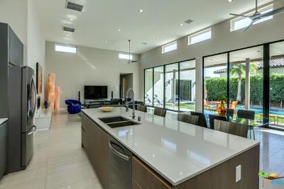 La Quinta Single Family Home For Sale: 57600 Salida Del Sol