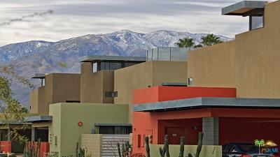 Palm Springs Condo/Townhouse For Sale: 665 E Arenas Road