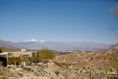 Rancho Mirage Single Family Home For Sale: 2 Sierra Vista Drive