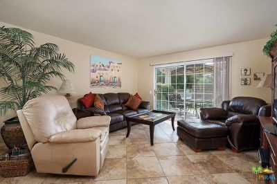 Palm Springs Condo/Townhouse For Sale: 2700 E Mesquite Avenue #B11