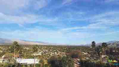 Palm Springs CA Residential Lots & Land For Sale: $290,000