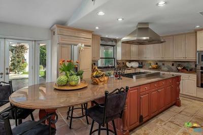 Single Family Home For Sale: 78710 Avenida La Torres