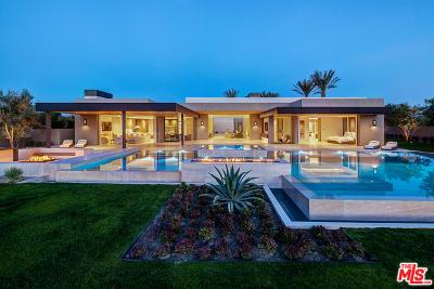 Bermuda Dunes, Indian Wells, Indio, La Quinta, Palm Desert, Palm Springs, Rancho Mirage Single Family Home For Sale: 81454 Amundsen Avenue