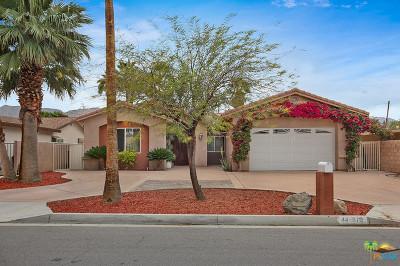 Palm Desert Single Family Home For Sale: 44819 Cabrillo Avenue