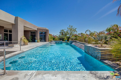 Rancho Mirage Single Family Home For Sale: 26 Summer Sky Circle