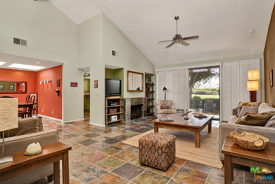 Monterey Country Clu Condo/Townhouse For Sale: 295 Cordoba Way
