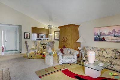 Condo/Townhouse Sold: 79620 Avenue 42