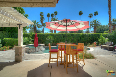 Rancho Mirage Single Family Home For Sale: 71 Colgate Drive