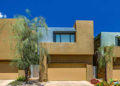 Palm Springs Single Family Home For Sale: 276 Cheryl Drive