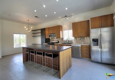 Cathedral City Single Family Home Contingent: 30480 San Eljay Avenue