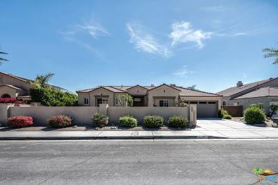 Palm Springs Single Family Home For Sale: 3440 N Avenida San Gabriel