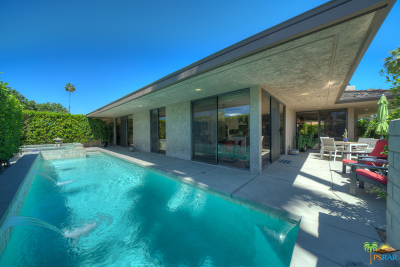 Rancho Mirage Single Family Home For Sale: 15 Dartmouth Drive