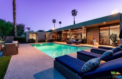 Rancho Mirage Single Family Home For Sale: 1419 Tamarisk West Street