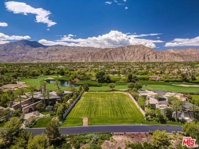 La Quinta Residential Lots & Land For Sale: 52741 Ross Ave Lot 19a