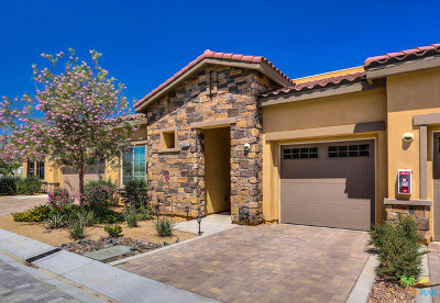 Palm Desert Condo/Townhouse For Sale: 4000 Via Fragante #2