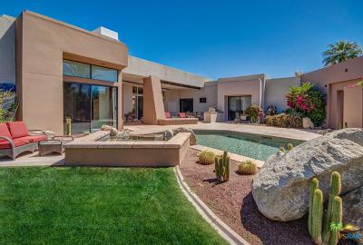 Rancho Mirage Single Family Home For Sale: 3 Ledgestone Lane