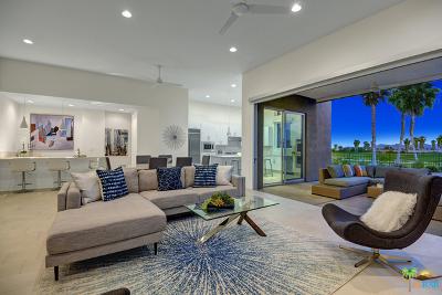 Palm Springs Single Family Home For Sale: 4308 Indigo Street