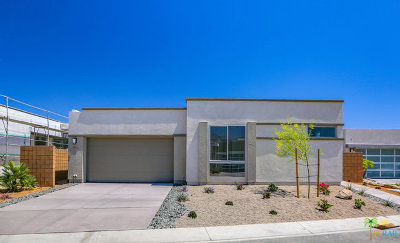 Palm Springs Single Family Home For Sale: 1150 Celadon Street