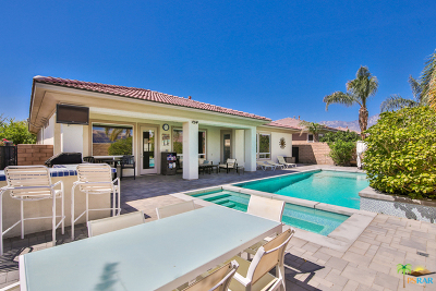 Rancho Mirage Single Family Home For Sale: 133 Via Tuscany