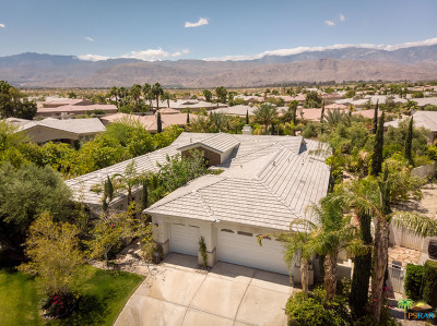 Rancho Mirage Single Family Home For Sale: 7 Maurice Court