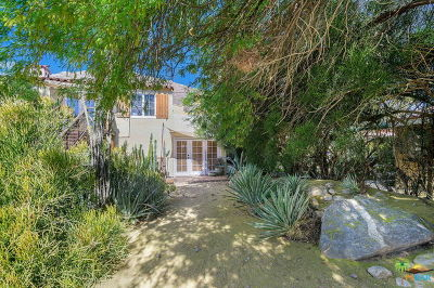 Palm Springs Multi Family Home Contingent: 575 S Calle Ajo