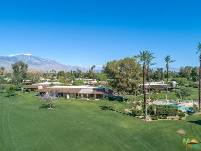 Rancho Mirage Single Family Home For Sale: 5 Seton Court