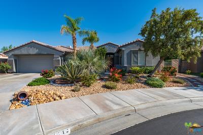 Palm Desert Single Family Home For Sale: 77512 Ashberry Court