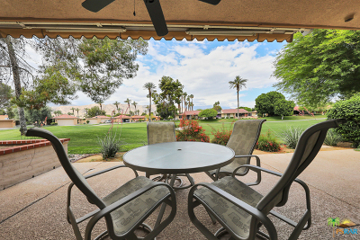 Rancho Mirage Condo/Townhouse For Sale: 84 La Ronda Drive