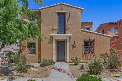 Palm Desert Single Family Home For Sale: 665 Calle Vibrante