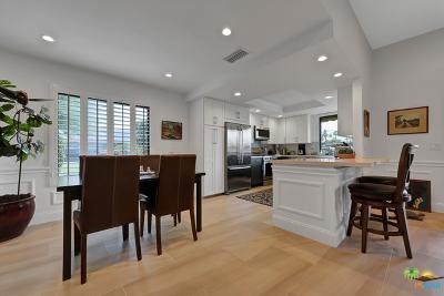 Rancho Mirage Condo/Townhouse For Sale: 49 La Ronda Drive
