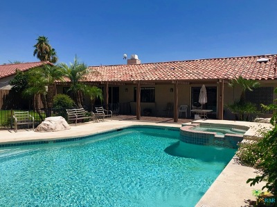 Bermuda Dunes Single Family Home For Sale: 79610 Butler Bay Place
