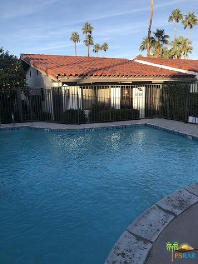 Palm Desert Multi Family Home For Sale: 45905 Ocotillo Drive